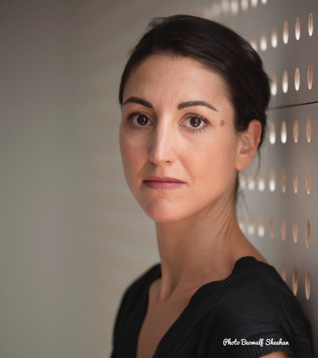 Rencontre avec l'Auteure Violaine Huisman